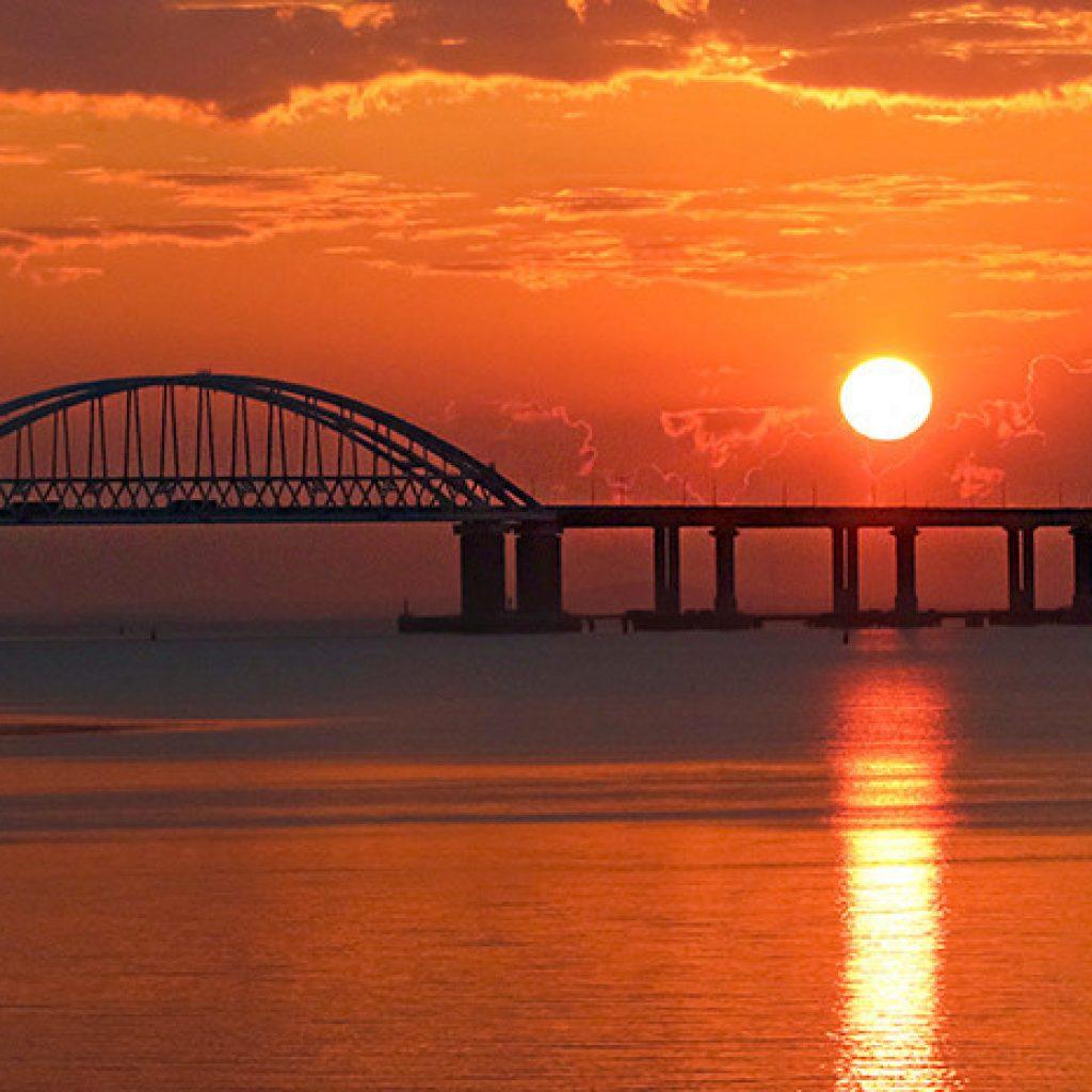 Билеты в Крым на Поезд из Киева