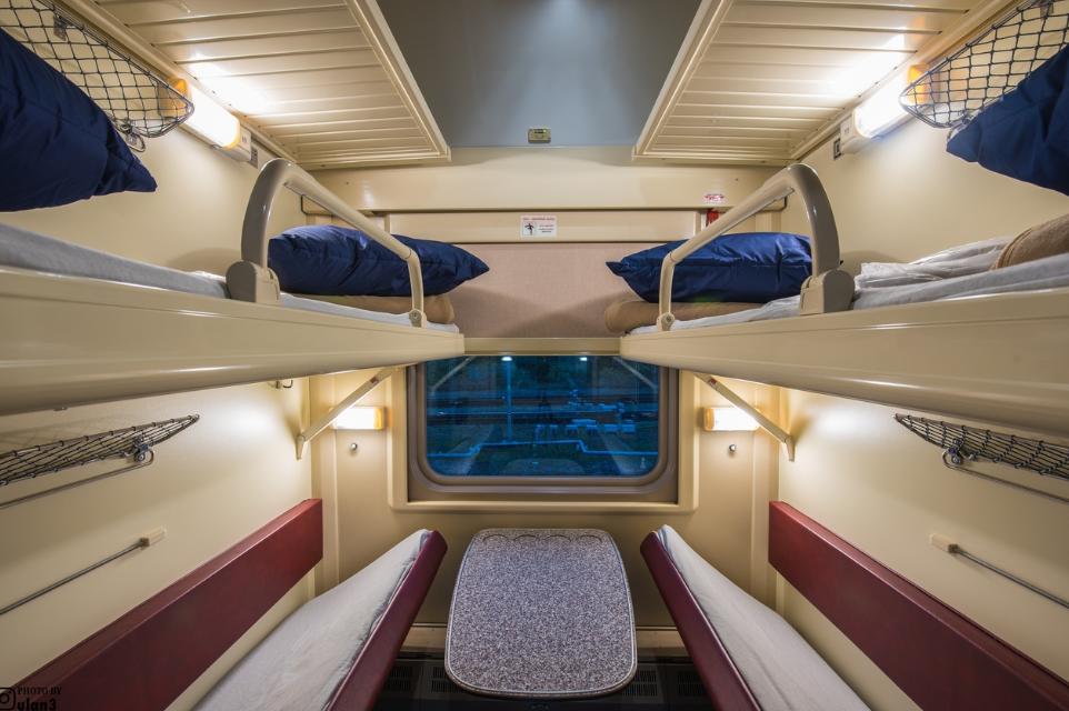 Как Доехать от Тюмени до Феодосии Поездом