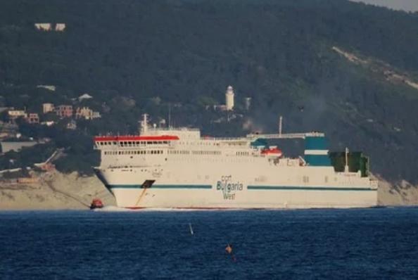 Паромная Переправа в Крым по Единому Билету