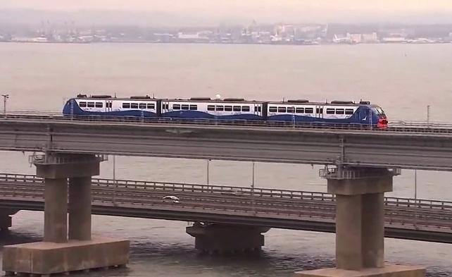 Сколько Ехать на Поезде от Крыма до Краснодара